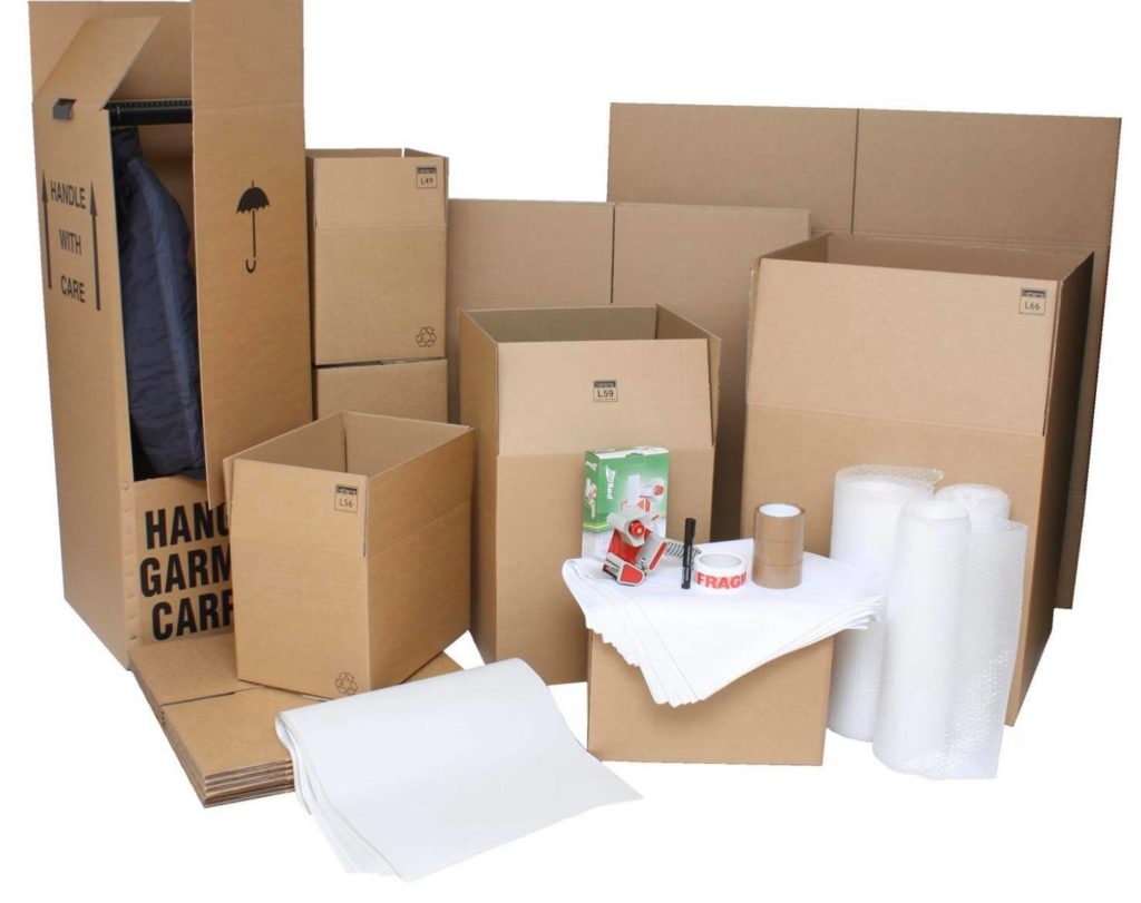 packing services sudbury